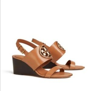 Tory Burch Miller 65mm wedge